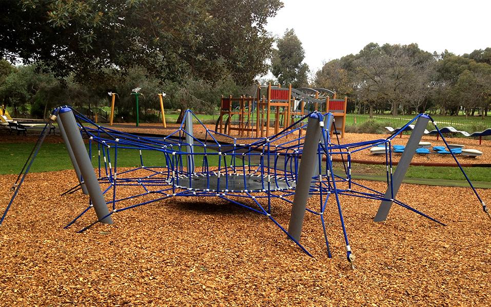 Marshmallow Park