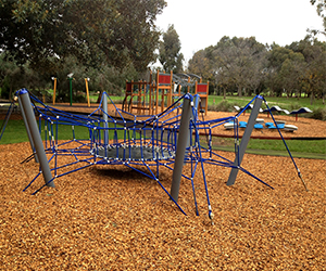 Marshmallow Park – Adelaide City